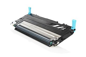 Samsung CLT-C4072S / CLP-320 съвместима тонер касета cyan
