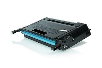 Samsung CLT-K5082L съвместима тонер касета black