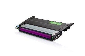 Samsung CLT-M406S / CLP-360 съвместима тонер касета magenta