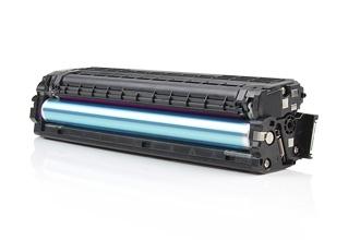 Samsung CLT-M504S / CLP-415 съвместима тонер касета magenta