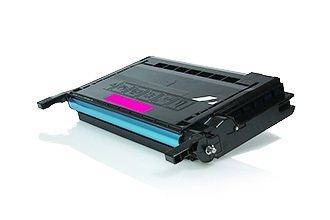 Samsung CLT-M5082L съвместима тонер касета magenta