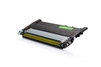 Samsung CLT-Y406S / CLP-360 съвместима тонер касета yellow