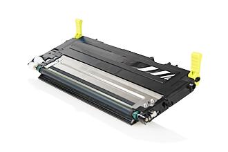 Samsung CLT-Y4072S / CLP-320 съвместима тонер касета yellow