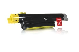 Xerox 106R01220 / Phaser 6360 съвместима тонер касета yellow