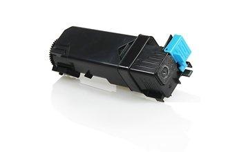Xerox 106R01335 / Phaser 6125 съвместима тонер касета cyan