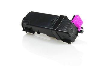 Xerox 106R01336 / Phaser 6125 съвместима тонер касета magenta