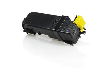 Xerox 106R01337 / Phaser 6125 съвместима тонер касета yellow