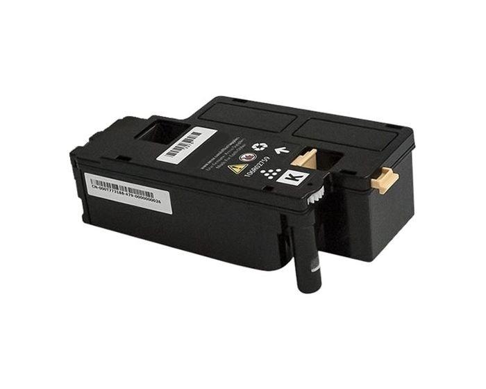 Xerox 106R02763 / Phaser 6020 съвместима тонер касета black