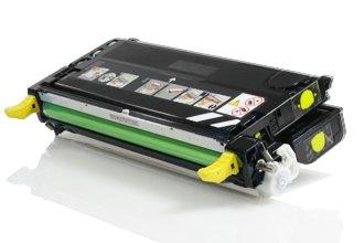 Xerox 113R00725 / Phaser 6180 съвместима тонер касета yellow