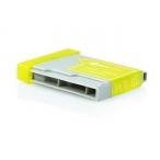 Brother LC-1000Y съвместима касета yellow