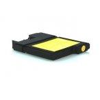 Brother LC-985Y съвместима касета yellow