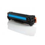 Canon CRG-718C / 2661B002 съвместима тонер касета cyan