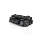 Canon 719 съвместима тонер касета black