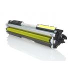 Canon 4367B002 / CRG-729Y съвместима тонер касета yellow