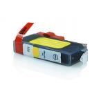 Canon CLI-521Y съвместима касета yellow