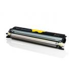 Epson C13S050554 съвместима тонер касета yellow