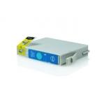 Epson T0612 съвместима касета cyan
