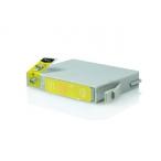 Epson T0614 съвместима касета yellow