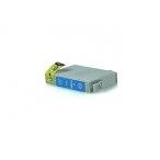 Epson T0712 съвместима касета cyan