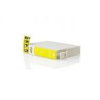 Epson T1284 съвместима касета yellow