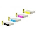 Epson T1291-T1294 промо пакет (BK,C,M,Y) 4бр.