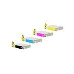 Epson T1301-T1304 промо пакет (BK,C,M,Y) 4бр.