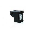 HP300BK XL (CC641EE) съвместима мастилница black