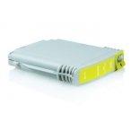 HP 11 (C4838AE) съвместима касета yellow