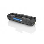 HP C4092A съвместима тонер касета black