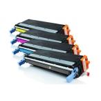 HP C9730A-C9733A промо пакет (BK,C,M,Y) 4бр.