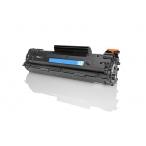HP CB436A съвместима тонер касета black
