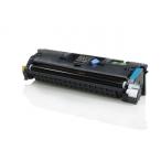 HP Q3961A съвместима тонер касета cyan