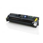 HP Q3962A съвместима тонер касета yellow