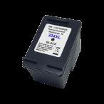 HP304BK XL (N9K08AE) съвместима мастилница black