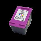 HP304CL XL (N9K07AE) съвместима мастилница color