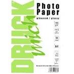 Фотохартия 180г / м² - 50 страници 10х15см