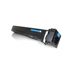 Konica Minolta TN-611C съвместима тонер касета cyan