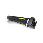 Konica Minolta TN-611Y съвместима тонер касета yellow