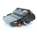 Lexmark 12A6865 съвместима тонер касета black