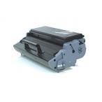 Lexmark 13T0101 съвместима тонер касета black