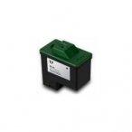 Lexmark 17 (10N0217E) съвместима мастилница black