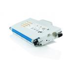 Lexmark C500H2CG съвместима тонер касета cyan