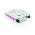 Lexmark C500H2MG съвместима тонер касета magenta