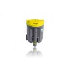 Samsung CLP-Y300A съвместима тонер касета yellow