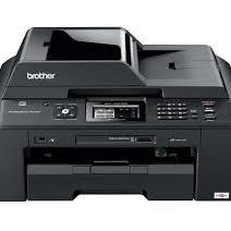 Зараждането на принтерите Brother