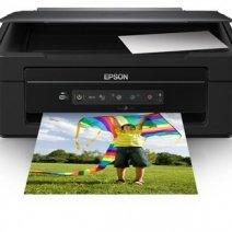 Зараждането на принтерите Epson