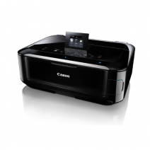 Историята на принтерите Canon