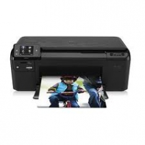 Зараждането на принтерите HP