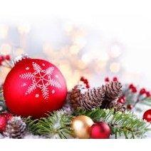Весела Коледа и щастлива Нова 2019-та година!