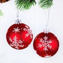 Весела Коледа и щастлива Нова 2018-та година!